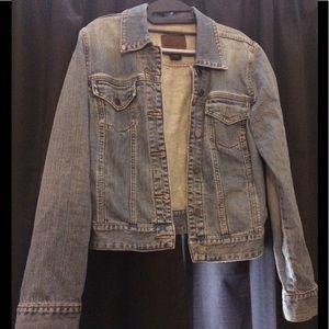 Vintage Calvin Klein jean jacket